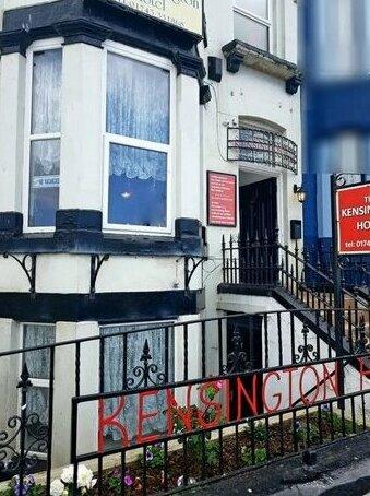 Kensington Hotel Rhyl