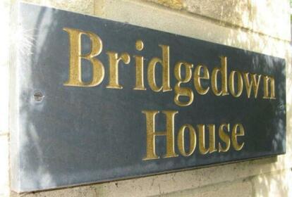 Bridgedown House
