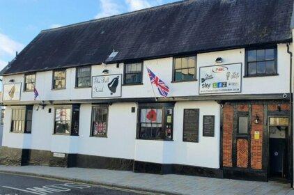 The Bell Inn Rickinghall
