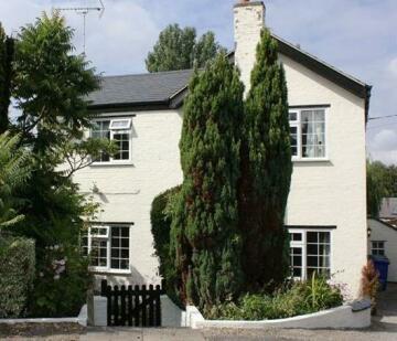 Corner Cottage Guest House
