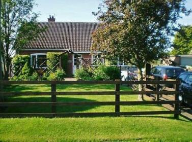 St Peter's Bed and Breakfast Attleborough