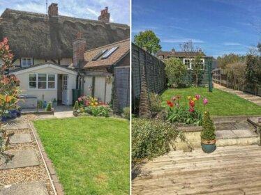 Phoebe's Cottage Romsey