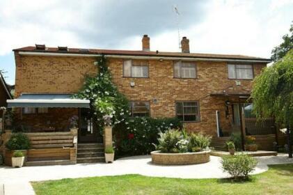 Richmond Lane Guest House