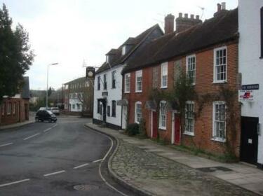 The Star Inn Romsey