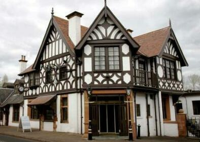 The Popinjay Hotel & Spa