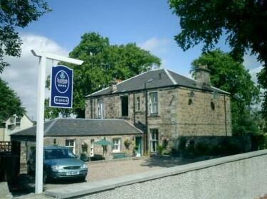 Backmarch House Bed and Breakfast Dunfermline