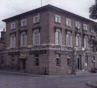 Prince Of Wales Hotel Rotherham