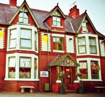 Rowton Poplars Hotel