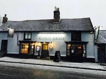 The Kings Arms Sandy