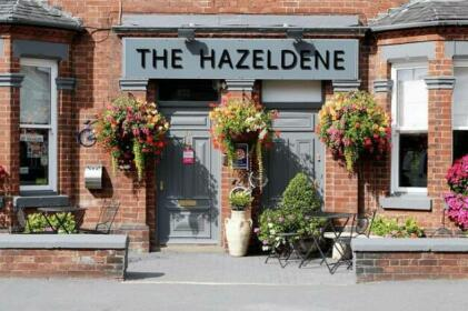 Hazeldene Guest House Selby