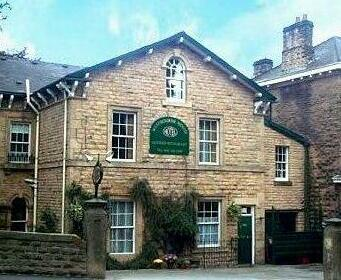 Westbourne House Hotel Broomhill Sheffield