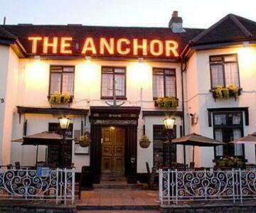 The Anchor Hotel Shepperton