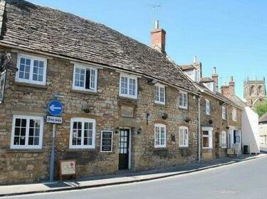 Britannia Inn Sherborne