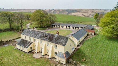 Winstitchen Cottage
