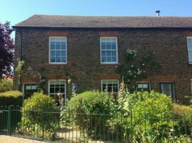 Green Cottages Sittingbourne