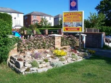 Mickleton Guesthouse