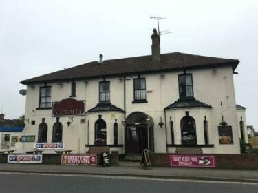 The Victoria Inn Skegness