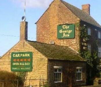 The George Inn Dursley