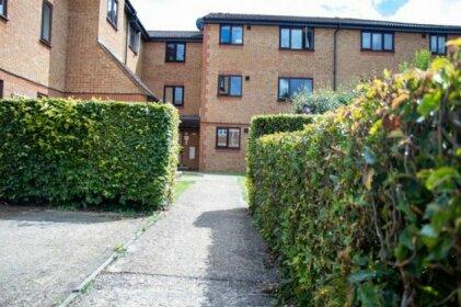 Burnham Apartment