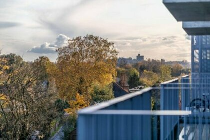 Castleview Terrace - Close to London & Windsor