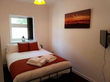 Hillside 5-Bed House