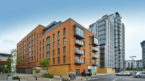 Railway Terrace Apartments by flying butler
