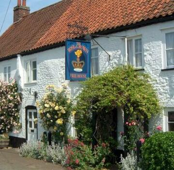 The Rose And Crown Snettisham