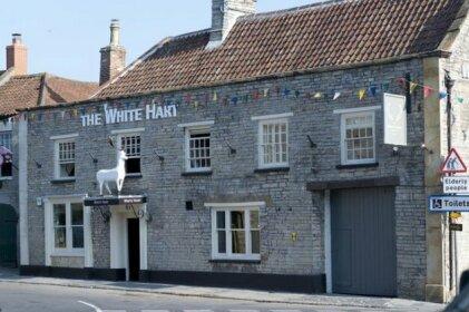 The White Hart Somerton