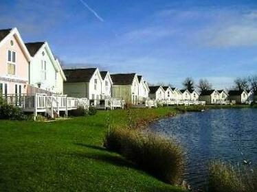 Cotswold Lakeside Lodge South Cerney
