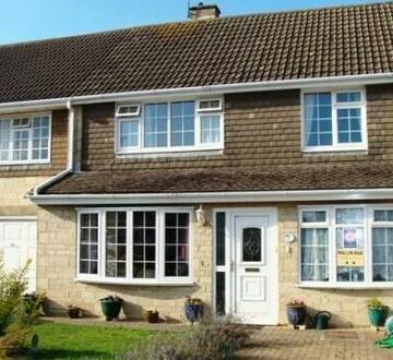 Mallin Bed & Breakfast Cirencester