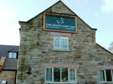 The White Hart Inn South Wingfield