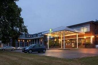 Express By Holiday Inn Luton-Hemel M1 Jct