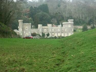 Gwyndra House B&B