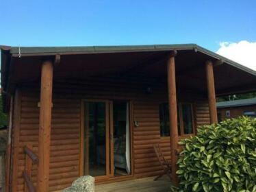 Lerryn Lodge