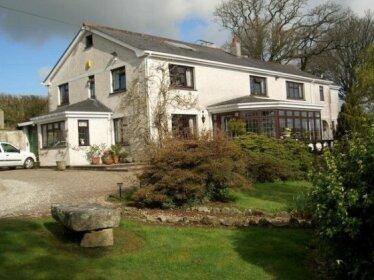 Liskey House