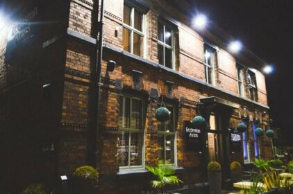 The Eccleston Arms - A Boutique Hotel