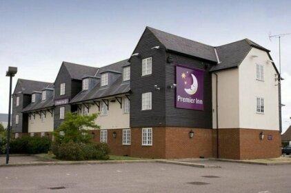 Premier Inn Wyboston St Neots