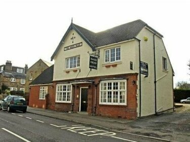 The Nags Head Hotel St Neots