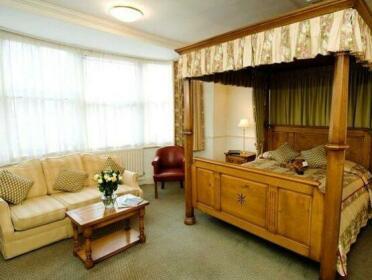 The Swan Hotel Stafford