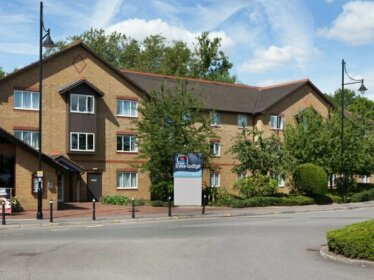 Travelodge Hotel Staines