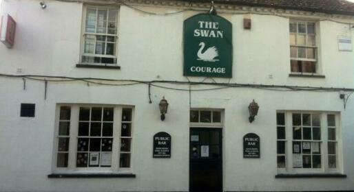The Swan Inn B&B