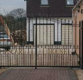 Ascari House Abingdon England