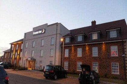 Premier Inn Bedford South A421
