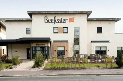 Premier Inn Stirling City Centre