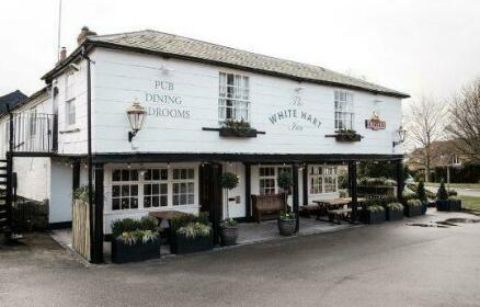 The White Hart Stockbridge