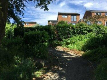 The Garden Apartment Stockport
