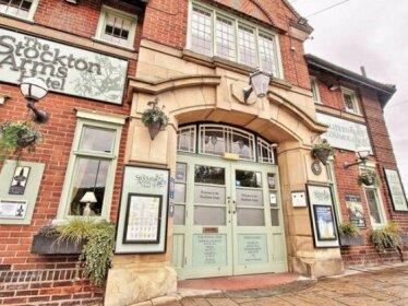 The Stockton Arms Hotel