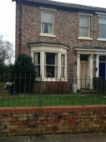 Victorian House Stockton-On-Tees