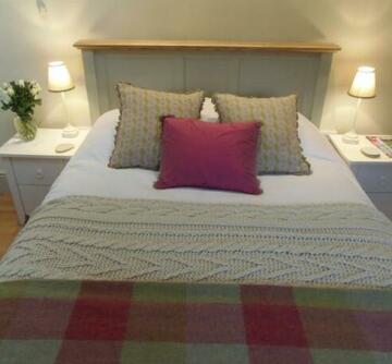 Saddlers House Bed Breakfast