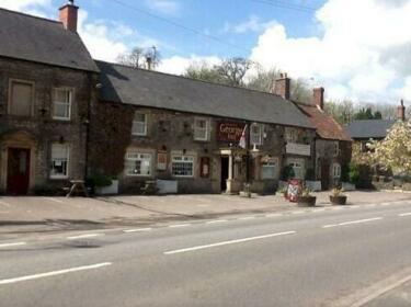 The George Inn Ston Easton